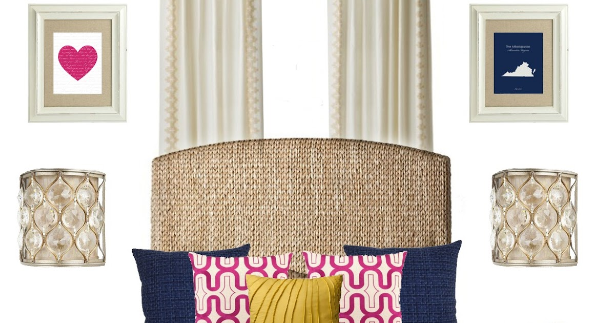 Light Pink Throw Pillows Target: Designer In Teal: Mood Board: Bedroom