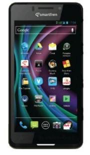 Info Harga dan Spesifikasi HP SmartFren Andromax U 4.5