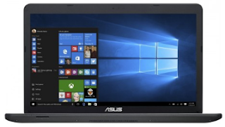 Download Asus X751SA Drivers for windows 10 64bit