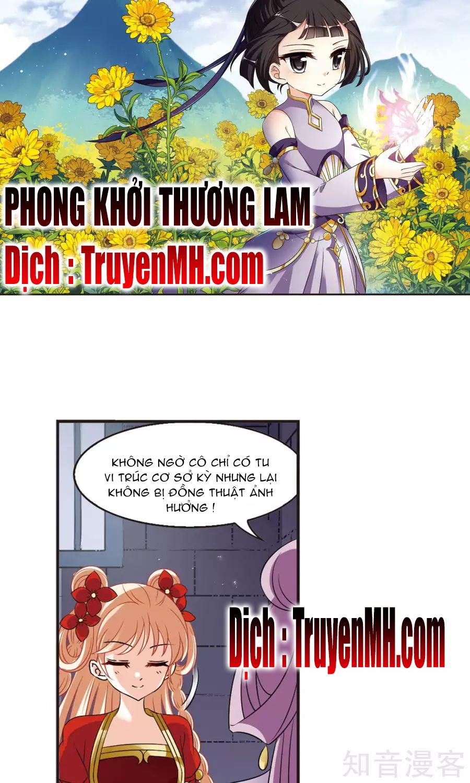 Phong Khởi Thương Lam – Chap 136
