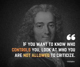 Voltaire Quotes in English 2022