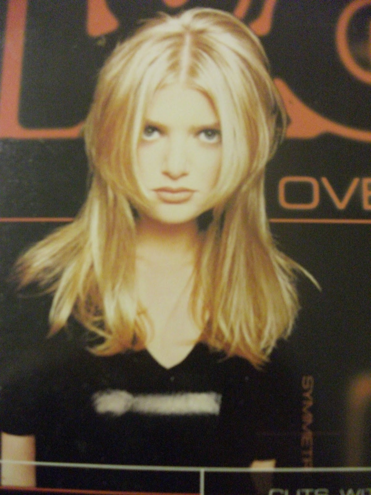Toni And Guy Through The Years 1996 2011 1996 Cuts With Perspective