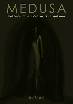 Medusa series: Chrysaor - Son of Medusa and Poseidon