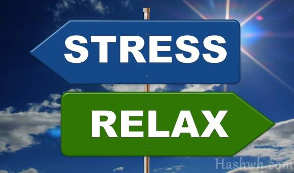 How to Overcome with Stress