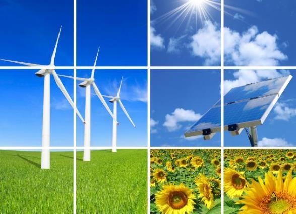 importancia de las energías limpias