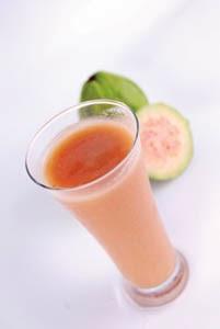 Minuman Sehat Jus Jambu Biji Pepaya