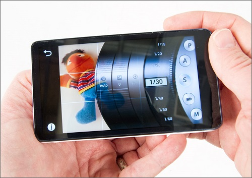 Best 3 Android Camera Apps do some pretty crazy things with your Smartphone