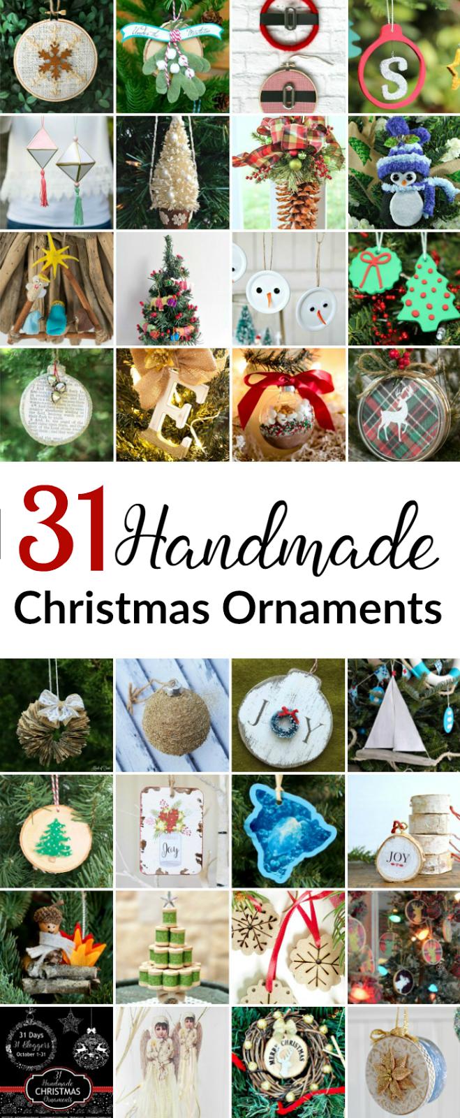 http://diy180site.blogspot.com/2016/10/handmade-christmas-ornaments.html