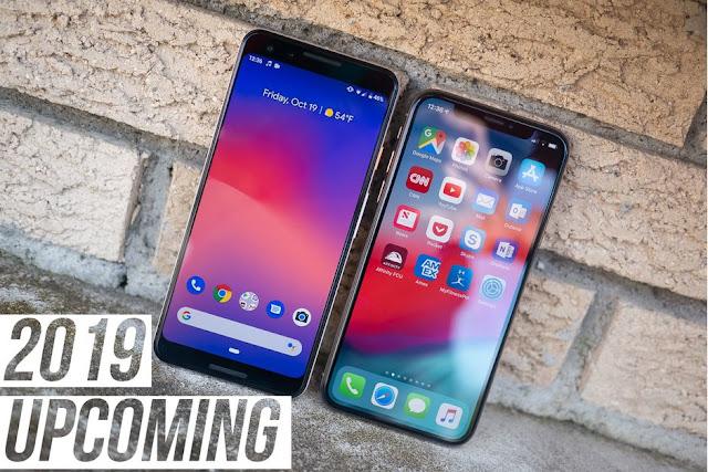 6 Smartphone Terbaik yang Rilis di 2019