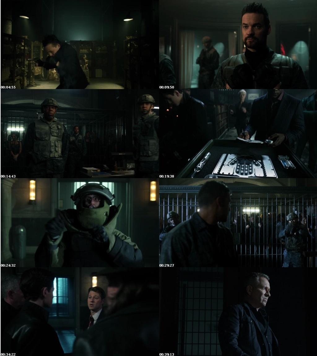 Watch Online Free Gotham S05E06 Full Episode Gotham (S05E06) Season 5 Episode 6 Full English Download 720p 480p