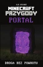 Minecraft przygody. Portal S. D. Stuart - recenzja