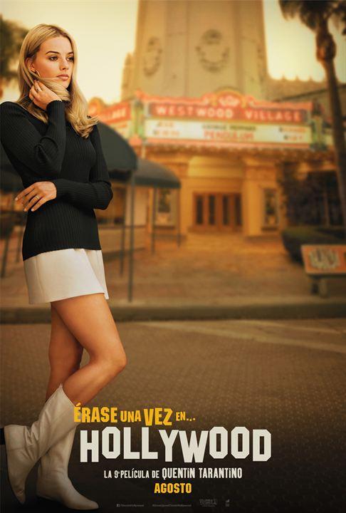 Primer trailer de lo nuevo de Tarantino, Érase una vez en Hollywood