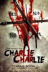 Charlie Charlie - Legendado