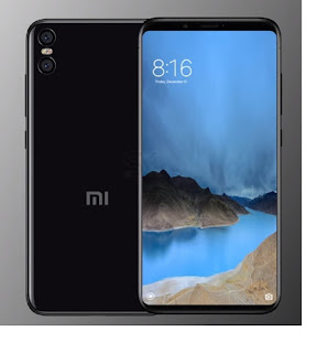 merupakan sebuah perangkat yang tengah disiapkan oleh Xiaomi untuk menyambut tahun  Xiaomi Mi 7, Spesifikasi, Rumor, Peluncuran, Harga