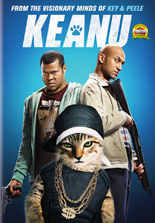 Keanu [2016] [DVD5] [Latino]