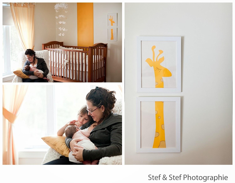 stef et stef photographie photographes de mariage montr al la s ance photo nouveau n de. Black Bedroom Furniture Sets. Home Design Ideas