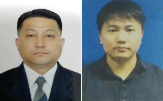 #CommunistDictatorship : North Korean Diplomat Wanted For Questioning in Kim Jong Nam Murder !