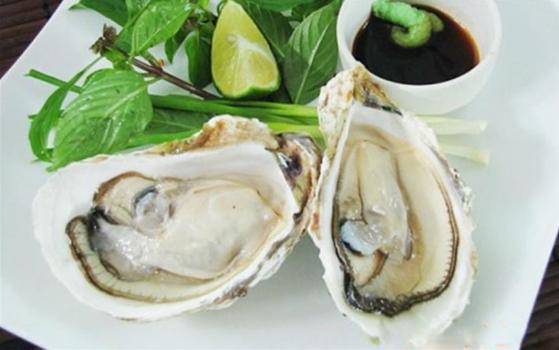 ăn hải sản và sai lầm