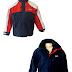 """Куртка для парусного спорта 4-в-1 Dry Fashion  """"Kap Hoorn"""""""