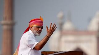 Modi still the best to be Next PM: Survey