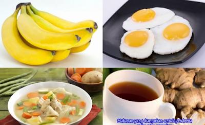 7 Makanan Untuk Radang Tenggorokan yang Baik Dikonsumsi Anak dan Orang Dewasa