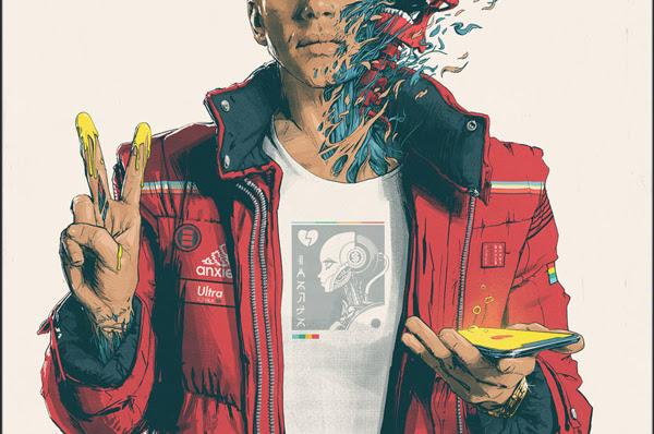 Album Stream: Logic - Confessions of a Dangerous Mind