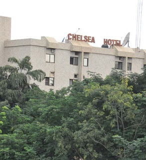 See Alamieyeseigha's N2.8b Hotel Taken Over By Weeds; Vanity Upon Vanity ...