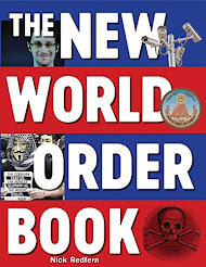 The New World Order Book, US Edition, October 2017: