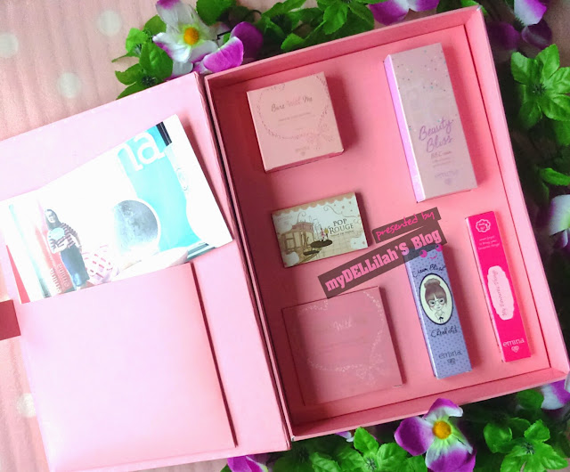 Emina Beauty Box