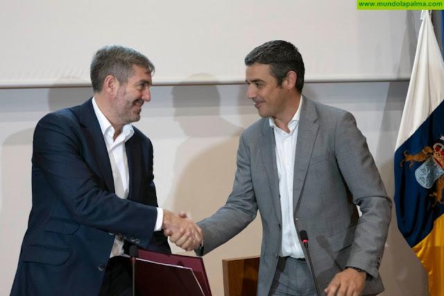 Gobierno de Canarias y sector primario de las Islas reiteran su rechazo unánime a las propuestas de recortes de los fondos agrarios y pesqueros de la UE