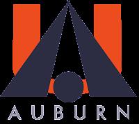 Auburn University concept logo