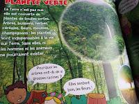 Bulles de Plume - Fleurus - Pour les enfants : La Terre