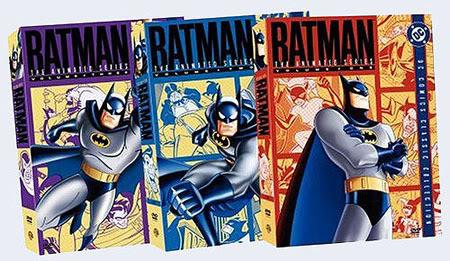 Batman: a série animada (1992) dublado torrent download | pirate3dm.
