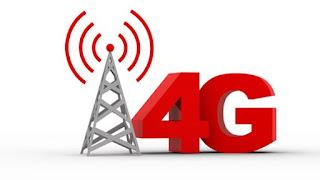 Apa Itu 4G dan LTE