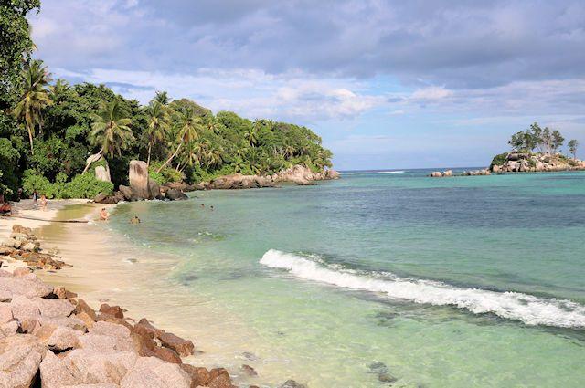 Beste Reisezeit Seychellen (C) JUREBU