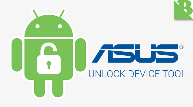 Download Asus ZenFone Unlock Device Tool Apps