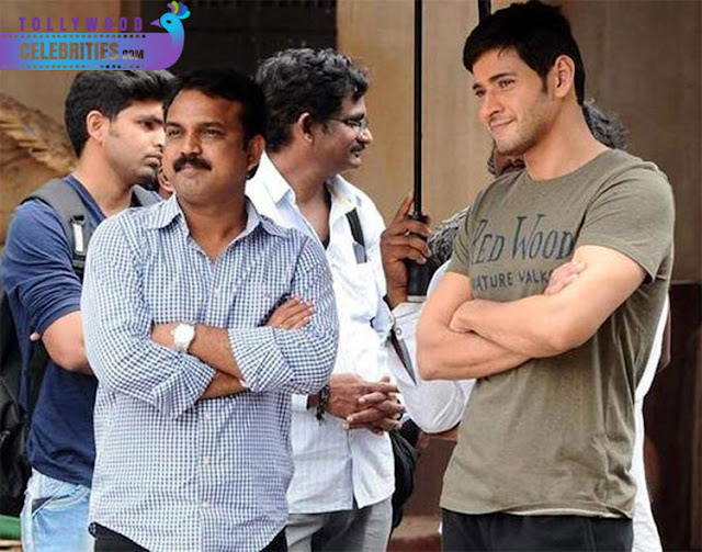 Mahesh Babu Next Film With Koratala Siva?