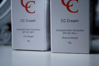 dermaheal, cc cream, face