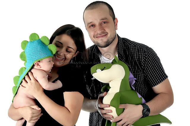 fotos criativas para bebes