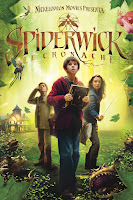 The Spiderwick Chronicles 2008 720p Hindi BRRip Dual Audio Full Movie