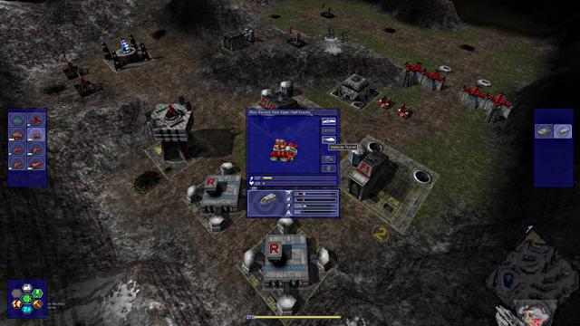 Warzone 2100 - Image du Jeu