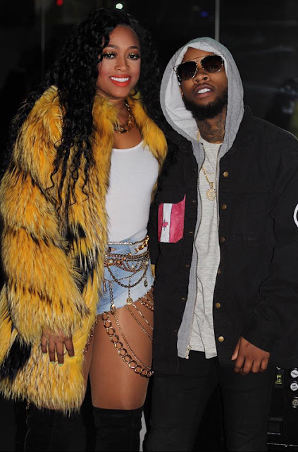 "Trina – ""Damn"" f. Tory Lanez (Video)"