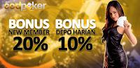 Codpoker Agen Poker Server Idnplay Terbaru Dengan Pelayanan Pembayaran Super Cepa