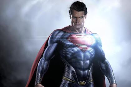 Kini Celana Dalam Superman Sudah Tak diluar Lagi