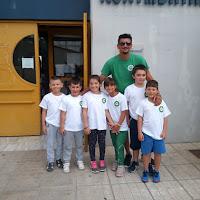 Δελφίνια 7 & 8 ετών του ΑΚΟΧ Πέτυχαν στο Πρώτο Αγωνιστικό Τεστ!