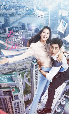 Free Download Drama Korea Second To Last Love Sub Indonesia