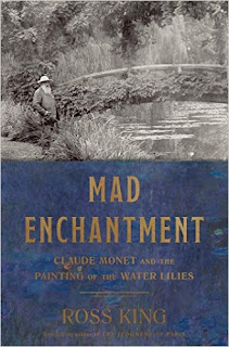 Mad Enchantment: Claude Monet And The Painting Of The Water Lilies PDF