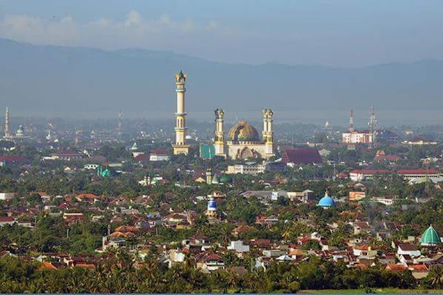 Sejarah-Tokoh-Islam-Pulau-Lombok