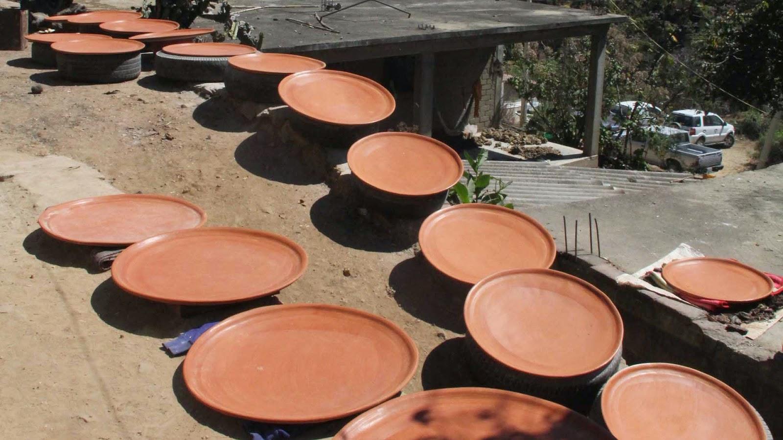 Las portaviandas de juanita y gume utensilios antiguos de for Utensilios de cocina mexicana