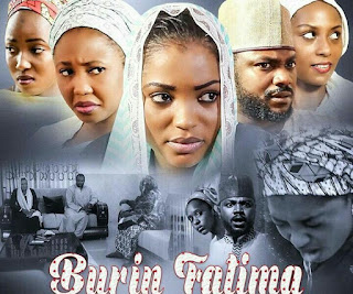 Full Film: Burin Fatima 1&2 Sabon Hausa Film